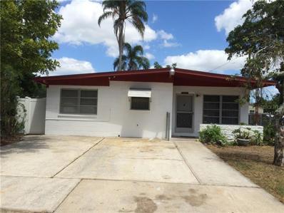 4621 Sunnydale Lane N, St Petersburg, FL 33709 - #: U8026357