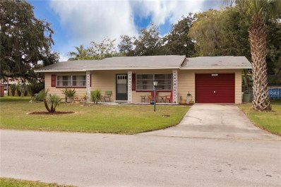 7331 Donna Drive, New Port Richey, FL 34652 - MLS#: U8026363