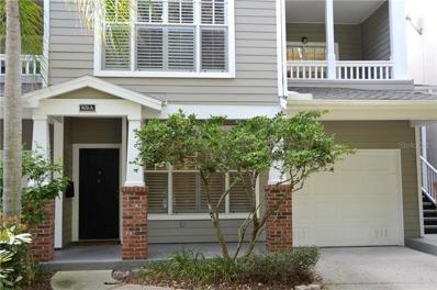 801 S Oregon Avenue UNIT A, Tampa, FL 33606 - MLS#: U8026369