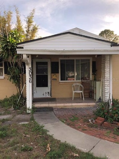 3036 W Helen Avenue, Tampa, FL 33611 - MLS#: U8026370