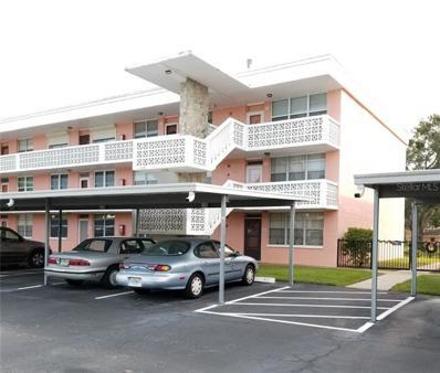 4880 Locust Street NE UNIT 239, St Petersburg, FL 33703 - MLS#: U8026396