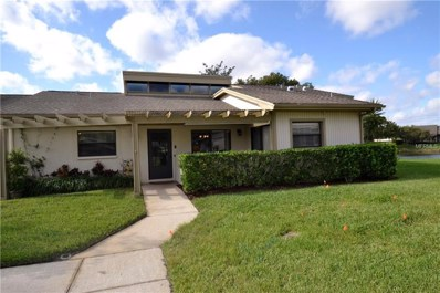 40 Lake Court, Oldsmar, FL 34677 - MLS#: U8026409