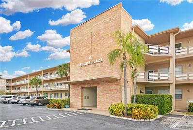 1893 Shore Drive S UNIT 312, South Pasadena, FL 33707 - MLS#: U8026425