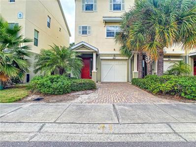 842 Callista Cay Loop, Tarpon Springs, FL 34689 - MLS#: U8026427