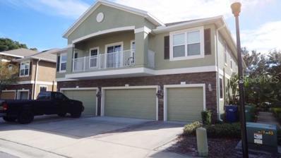 7001 Interbay Boulevard UNIT 106, Tampa, FL 33616 - MLS#: U8026446