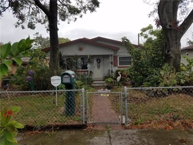 5011 Emerson Avenue S, St Petersburg, FL 33707 - MLS#: U8026448