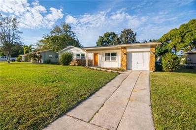 10863 Village Green Avenue, Seminole, FL 33772 - MLS#: U8026459