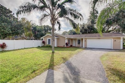 2773 Terrace Drive N, Clearwater, FL 33759 - MLS#: U8026475