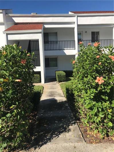 2060 Marilyn Street UNIT 215, Clearwater, FL 33765 - MLS#: U8026481