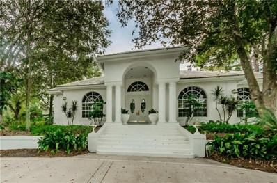 2136 Glenbrook Close, Palm Harbor, FL 34683 - #: U8026499