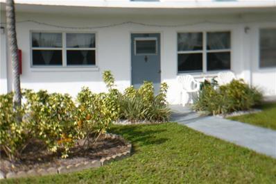 6000 20TH Street N UNIT 104, St Petersburg, FL 33714 - MLS#: U8026518