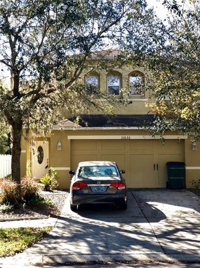 31636 Spoonflower Circle, Wesley Chapel, FL 33545 - MLS#: U8026535