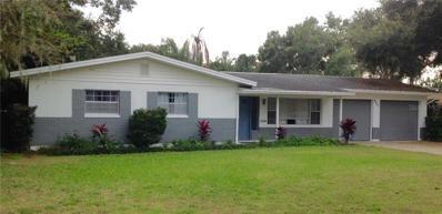 907 Helena Drive, Brandon, FL 33511 - MLS#: U8026537