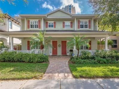 226 6TH Avenue NE, St Petersburg, FL 33701 - MLS#: U8026539