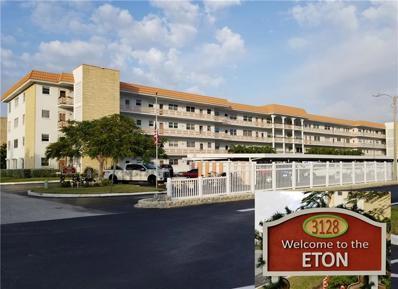 3128 59TH Street S UNIT 312, Gulfport, FL 33707 - MLS#: U8026545