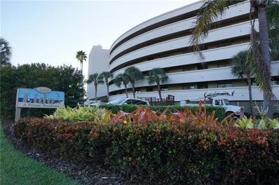 4450 Gulf Boulevard UNIT 315, St Pete Beach, FL 33706 - MLS#: U8026546
