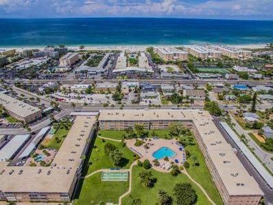 6363 Gulf Winds Drive UNIT 234, St Pete Beach, FL 33706 - MLS#: U8026556