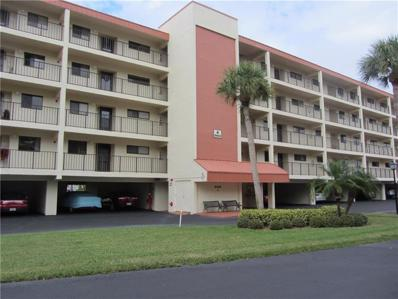 9450 Harbor Greens Way UNIT 207, Seminole, FL 33776 - MLS#: U8026560
