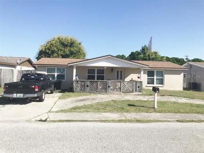 7405 Brentwood Drive, Port Richey, FL 34668 - MLS#: U8026565