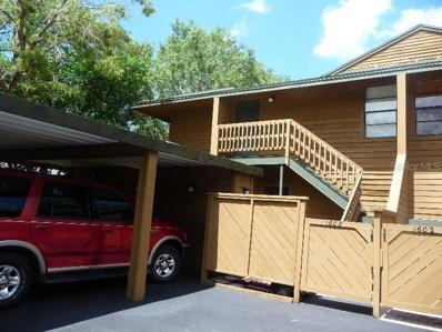 1608 Lennox Road E UNIT 1608, Palm Harbor, FL 34683 - MLS#: U8026566
