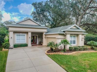 12236 Sunriver Lane, Dade City, FL 33525 - MLS#: U8026571