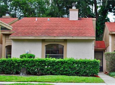 3376 Dunemoor Court, Palm Harbor, FL 34685 - MLS#: U8026574