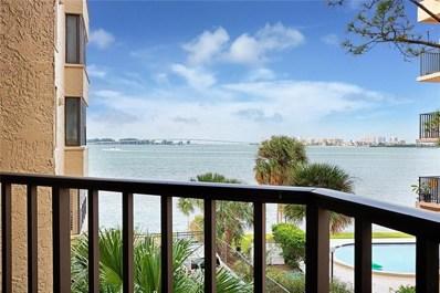 602 Lime Avenue UNIT 203, Clearwater, FL 33756 - #: U8026577