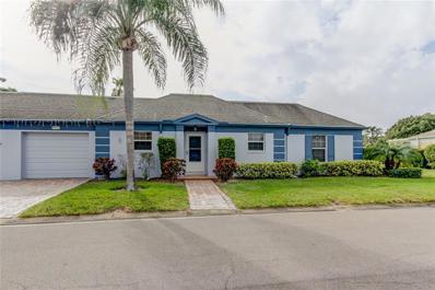 8432 Brentwood Road UNIT 8432, Seminole, FL 33777 - MLS#: U8026591