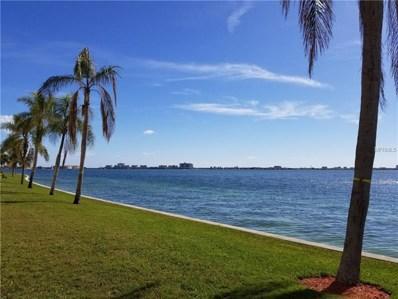5980 Shore Boulevard S UNIT 212, Gulfport, FL 33707 - MLS#: U8026600
