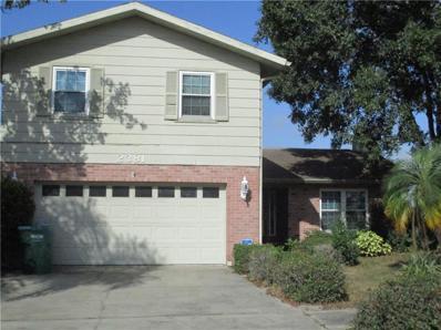 2381 Blue Ridge Avenue, Palm Harbor, FL 34683 - MLS#: U8026623
