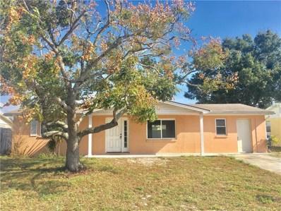 1408 Whitehall Lane, Holiday, FL 34691 - MLS#: U8026629