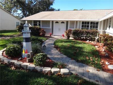 515 Hammock Drive, Palm Harbor, FL 34683 - MLS#: U8026701