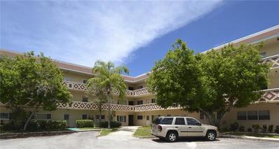 2384 Tahitian Lane UNIT 46, Clearwater, FL 33763 - MLS#: U8026713