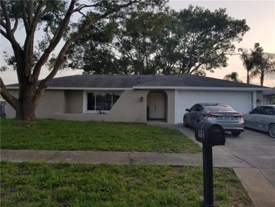 1133 Fernwood Drive, Holiday, FL 34690 - #: U8026729