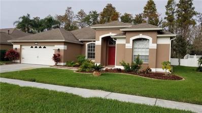 1607 Stipule Court, Trinity, FL 34655 - MLS#: U8026742