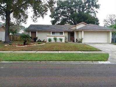 710 Fortuna Drive, Brandon, FL 33511 - #: U8026749
