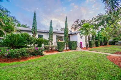 3742 Foster Hill Drive N, St Petersburg, FL 33704 - MLS#: U8026756
