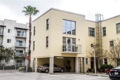 1212 E Whiting Street UNIT F, Tampa, FL 33602 - MLS#: U8026762