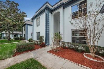 1275 N McMullen Booth Road UNIT 1275, Clearwater, FL 33759 - #: U8026764