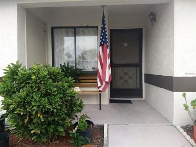 7360 Ulmerton Road UNIT 11C, Largo, FL 33771 - #: U8026767