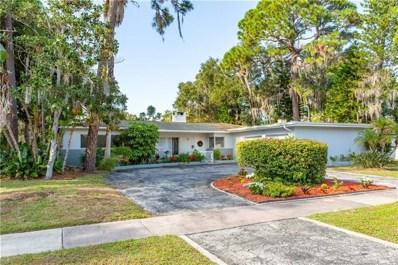 1714 Indian Rocks Road, Belleair, FL 33756 - MLS#: U8026769