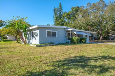301 Howard Drive, Largo, FL 33770 - MLS#: U8026774