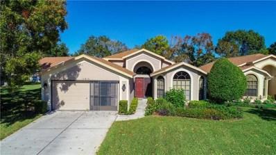 11415 Kingstree Court, Spring Hill, FL 34609 - MLS#: U8026783