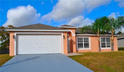3397 Lema Drive, Spring Hill, FL 34609 - MLS#: U8026787