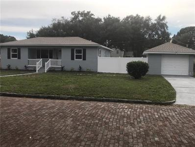 3700 4TH Avenue N, St Petersburg, FL 33713 - MLS#: U8026808