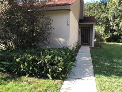 3356 Dunemoor Court, Palm Harbor, FL 34685 - MLS#: U8026829