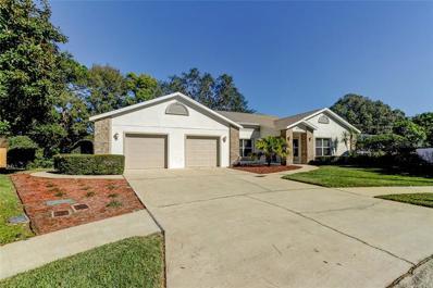 1356 Rollingwood Court, Tarpon Springs, FL 34689 - MLS#: U8026834
