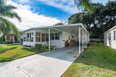 242 Harmony Way, Tarpon Springs, FL 34689 - MLS#: U8026839
