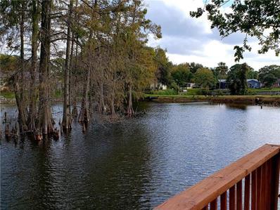3838 Tidewater Road, New Port Richey, FL 34655 - MLS#: U8026854