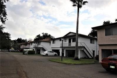 1829 Bough Avenue UNIT 4, Clearwater, FL 33760 - #: U8026862